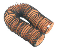 Sealey VEN200AK2 Flexible Ducting åø200mm 10mtr