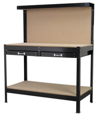 Sealey AP12600 Workstation 1.2mtr with Drawers