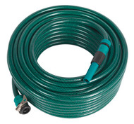 Sealey GH30R Water Hose 30mtr with Fittings