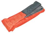 Sealey LS5003 Load Sling 5tonne Capacity 3mtr