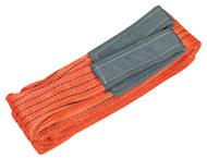 Sealey LS5005 Load Sling 5tonne Capacity 5mtr