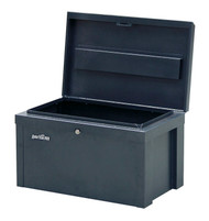 Sealey SB565 Steel Storage Chest 565 x 350 x 320mm