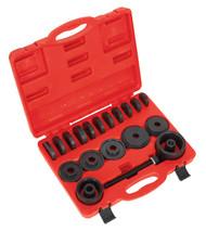 Sealey VS7020 Wheel Bearing Removal/Installation Kit
