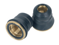 Sealey 120/802425 Torch Safety Cap Pack of 2