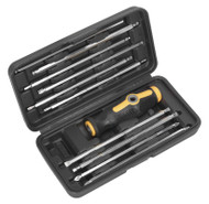 Siegen S0777 Screwdriver Set 20-in-1