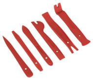 Sealey RT6KIT Mini Panel Removal Set 6pc