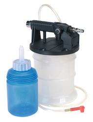 Sealey VS0203 Workshop Vacuum Brake & Clutch Bleeder 2ltr
