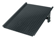 Sealey DRP15 Adjustable Height Ramp for Barrel Bunds & Kerbs