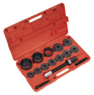 Sealey VS7021 Wheel Bearing Removal/Installation Kit