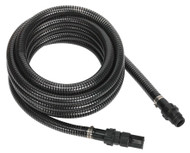 Sealey WPS060HL Solid Wall Suction Hose for WPS060 - 25mm x 7mtr