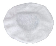 Sealey ER150P.WB Synthetic Fleece Bonnet 150mm for ER150P