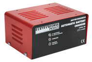 Sealey AUTOCHARGE4 Battery Charger Electronic 4Amp 12V 230V