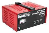 Sealey AUTOCHARGE5 Battery Charger Electronic 5Amp 12V 230V