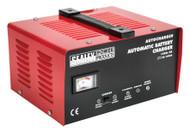 Sealey AUTOCHARGE9 Battery Charger Electronic 9Amp 12V 230V