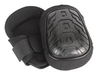 Sealey SSP47 Gel Knee Pads Heavy-Duty - Pair