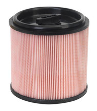 Sealey PC200CFF Cartridge Filter for Fine Dust for PC200 & PC300 Series