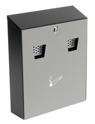 Sealey RCB01 Cigarette Bin Wall Mounting