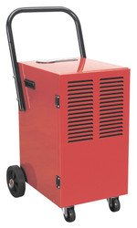 Sealey SDH30 Industrial Dehumidifier 30ltr