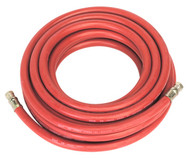 "Sealey AHC1038 Air Hose 10mtr x åø10mm with 1/4""BSP Unions"