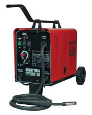 Sealey MIGHTYMIG150 Professional Gas/No-Gas MIG Welder 150Amp 230V