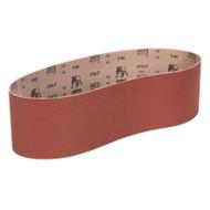 Sealey SM14/B080G Sanding Belt 100 x 915mm 80Grit