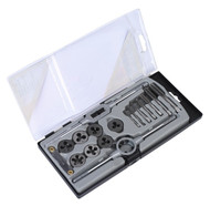 Sealey AK321 Tap & Die Set 17pc Metric