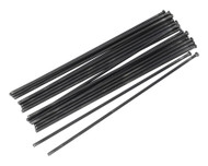Sealey SA50.02 Needle Set 19pc 3 x 180mm