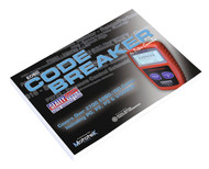 Sealey CBM Code Breaker Manual