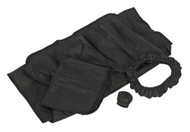 Sealey CSC4 Seat Cover Set 4pc