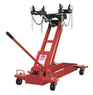 Sealey TJ1000F Transmission Jack 1tonne Floor