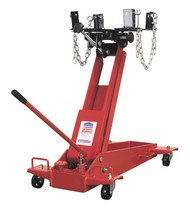 Sealey TJ1500F Transmission Jack 1.5tonne Floor