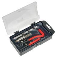 Sealey TRM10 Thread Repair Kit M10 x 1.5mm