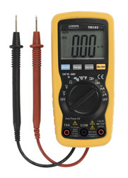 Sealey TM102 Professional Auto-Ranging Digital Multimeter - 8 Function