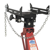 Sealey ADT200 Transmission Cradle 200kg Capacity