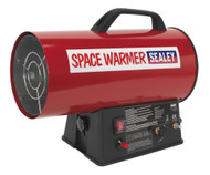 Sealey LP40 Space Warmerå¬ Propane Heater 26,000-42,000Btu/hr