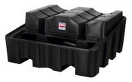Sealey DRP22 Drum Rack Dispensing/Storage Unit