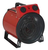 Sealey EH2001 Industrial Fan Heater 2kW
