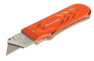 Sealey PK17 Retractable Utility Knife Quick Change Blade