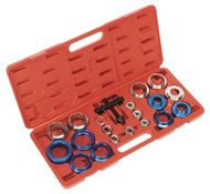 Sealey VS7002 Oil Seal Removal/Installation Kit