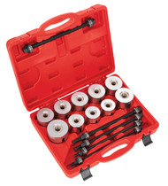 Sealey VS7026 Bearing & Bush Removal/Installation Kit 27pc