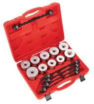 Sealey VS7026 Bearing & Bush Removal/Installation Kit 27pc
