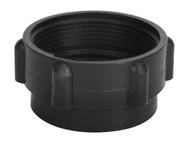 Sealey TPA08 Drum Adaptor 55mm DIN 51