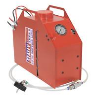 Sealey VS0208 Brake Fluid Bleeder 12V