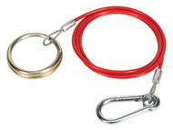 Sealey TB46 Breakaway Cable 1mtr x 2mm