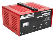Sealey AUTOCHARGE124 Battery Charger Electronic 18Amp 12/24V 230V