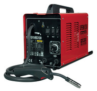 Sealey SUPERMIG130 MiniMIG Welder 130Amp 230V