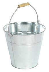 Sealey BM10 Bucket 14ltr - Galvanized