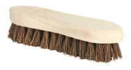 "Sealey BM27 Scrubbing Brush 8""(200mm)"