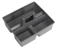 Sealey BM31 Janitorial Caddy/Tote Tray