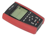 Sealey TA330 Hand-Held Automotive Single Channel Oscilloscope & Multimeter